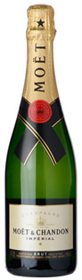 Moet & Chandon Champagne Imperial Brut 750ml